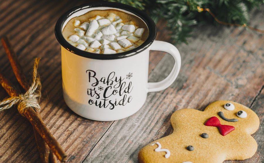 Free Easy Christmas Crossword