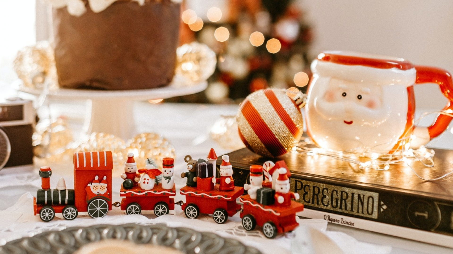 Your Perfect Christmas