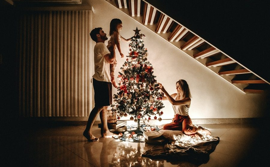 10 family Christmas traditions to start this year