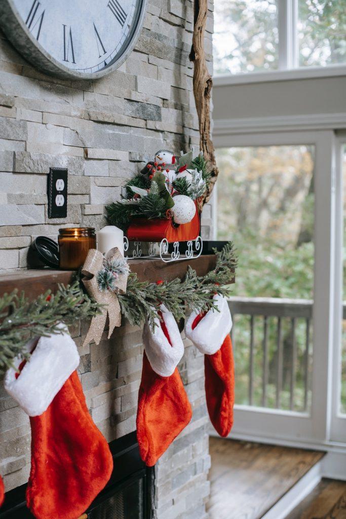Stocking fillers for children blog post