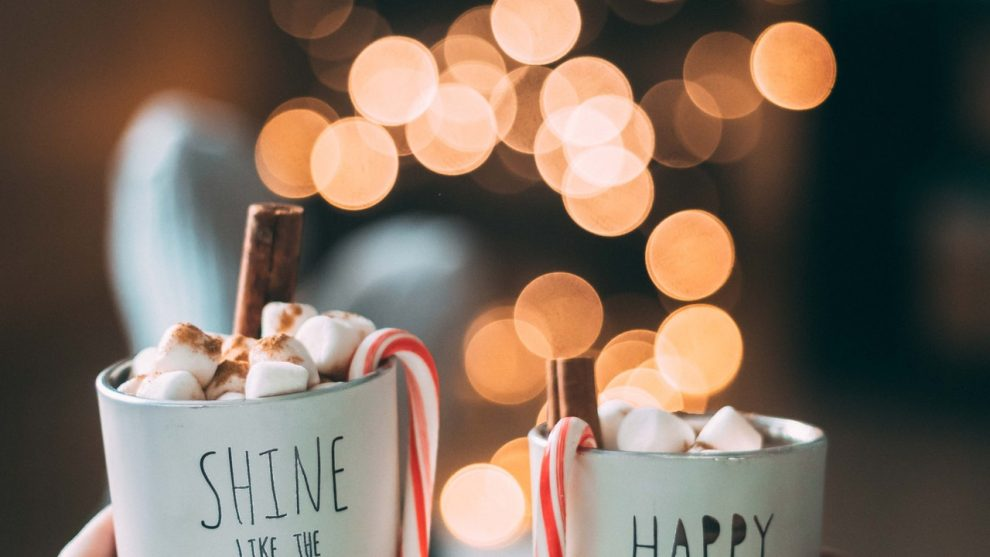 10 Fun Things To Do To Get Into The Christmas Spirit