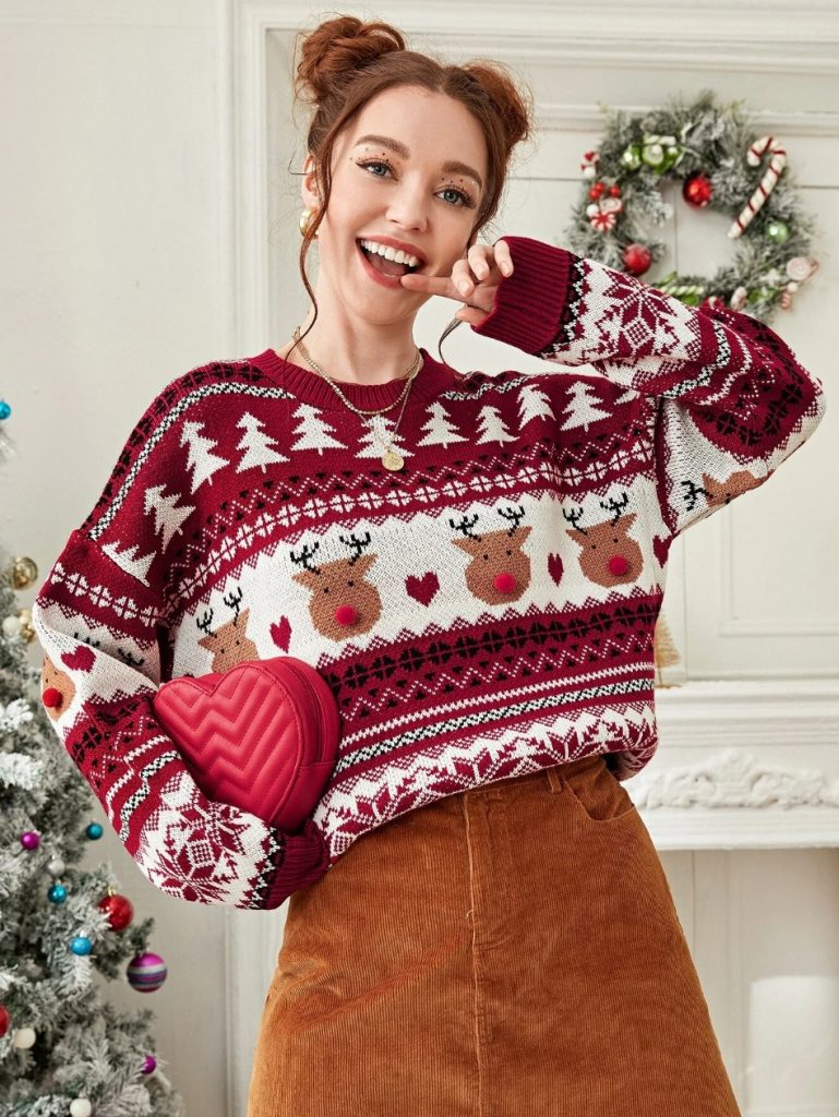 Best Christmas Jumpers 2021