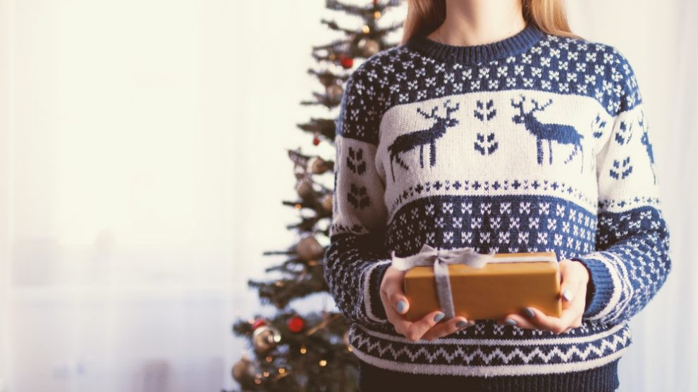The 10 best Christmas Jumpers 2021